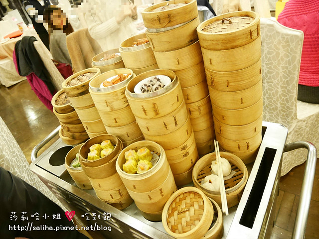 台北港式飲茶吃到飽六福客棧金鳳廳 (24)