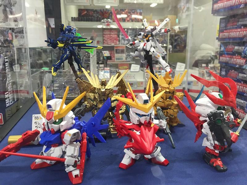 Odaiba (Gundam) - 116
