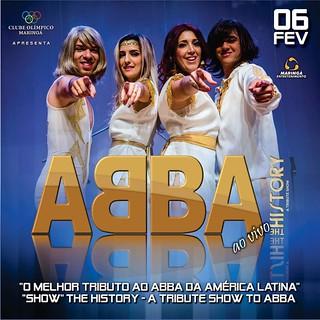 Abba History