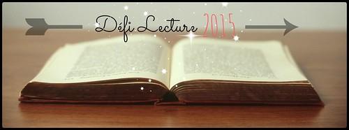 Défi lecture 2015 01