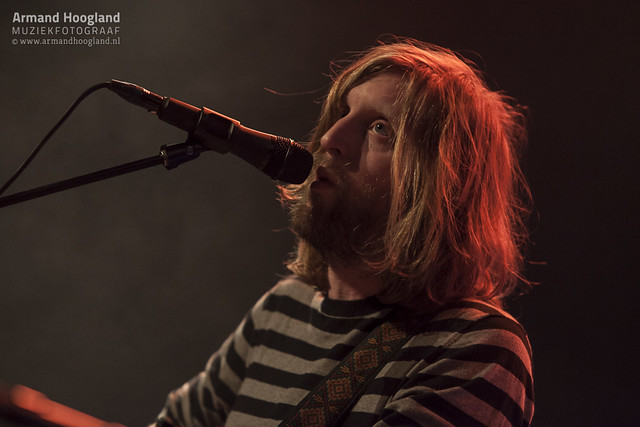 Andy Burrows @ Patronaat