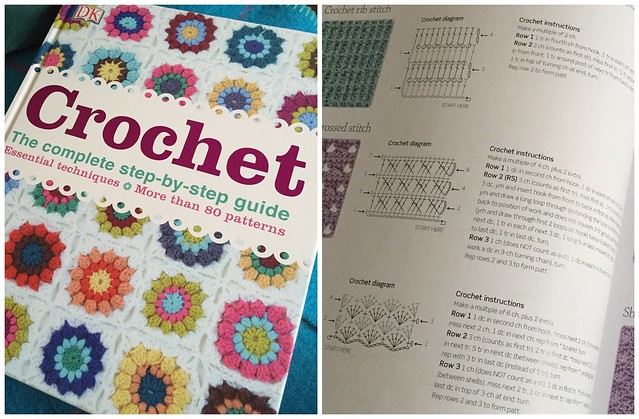 Crochet (Dorling Kindersley)