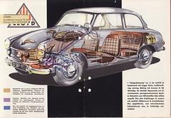 Lloyd LP400 Cutaway c.1953-57