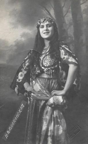 Ye. Volkonskaya