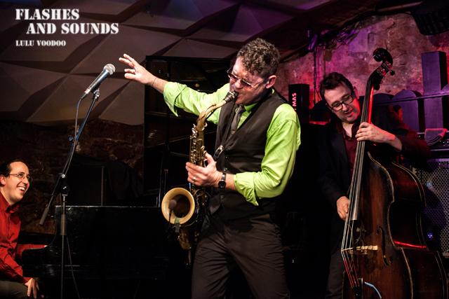 Sax Gordon & Lluis Coloma Trio01