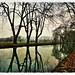Dole canal du Rhône au Rhin ... by phrygane57
