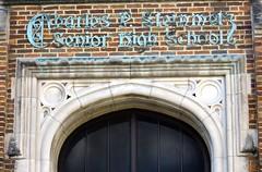 Steinmetz High School