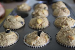 Muffins @ home