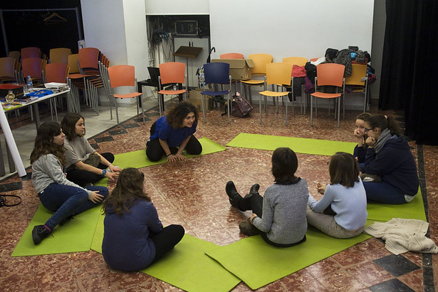 SomniART I Barcelona Gener 2015