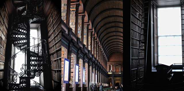 Dublin Diary 3
