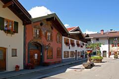 Werdenfelser Museum