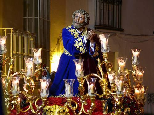 AionSur 16476906692_45bd4a90c5_o_d La Banda de Jesús Nazareno estrena el domingo 15 de febrero en concierto una nueva composición Agenda Cultura Concierto banda de Jesús Nazareno