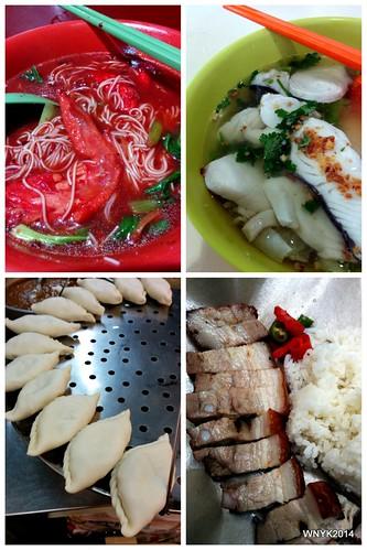 SG Hawker Food