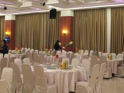 台南推薦餐廳-到台南商務會館參加公司尾牙聚餐 (5)