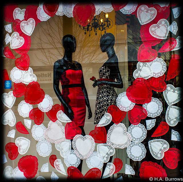 Mannequin love-6504