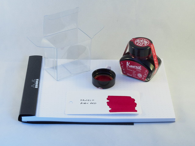 Kaweco Ruby Red