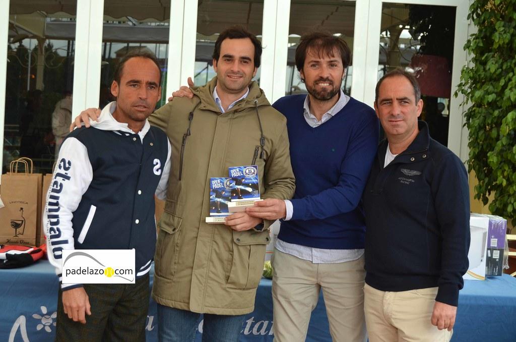 La fiesta del padel conmemora el 16 cumplea os del club nueva alc ntara en marbella padelazo - Puya marbella ...