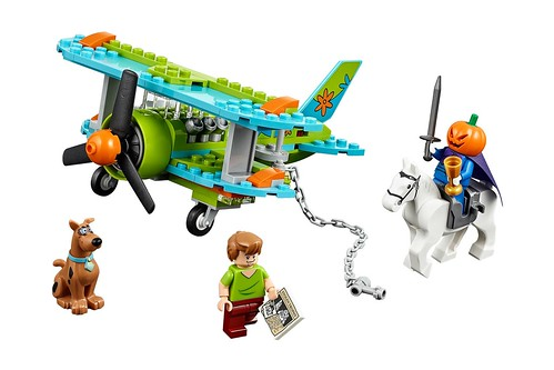 LEGO Scooby-Doo 75901