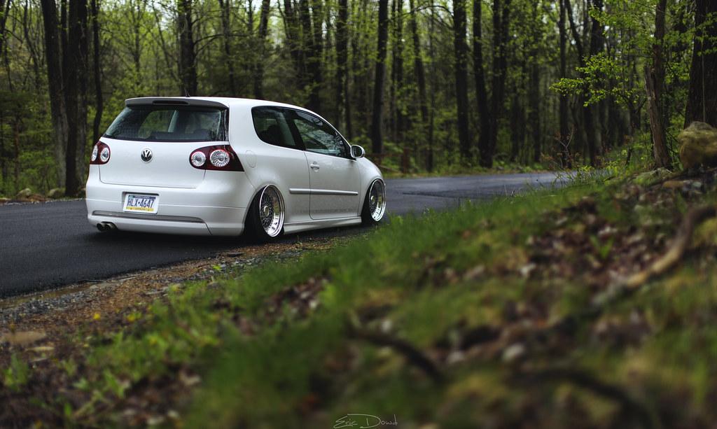 MKV Volkswagen Rabbit