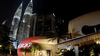 Zouk Club, Singapore