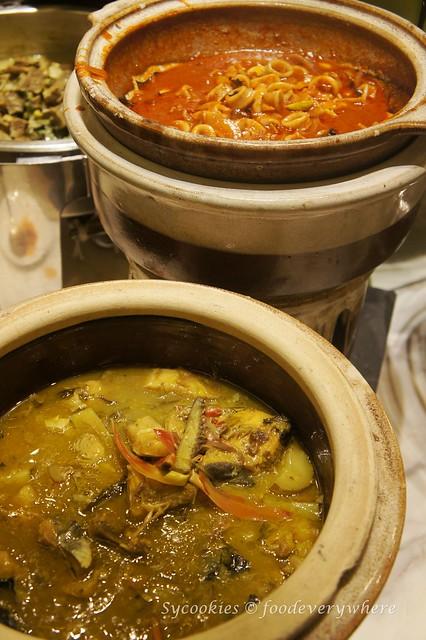 7.Iftar Ramadan Al Mubarak Buffet Dinner @ La Maison , Silka Maytower Kuala Lumpur