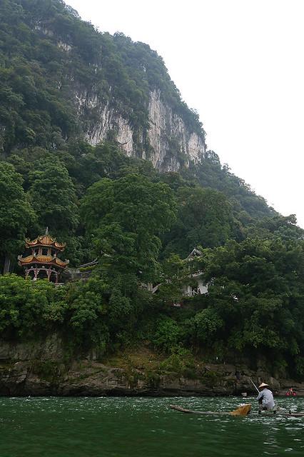 2009071908 - Yangshuo