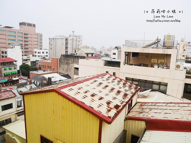 台南飯店住宿旅館推薦康橋商旅赤崁樓館 (22)