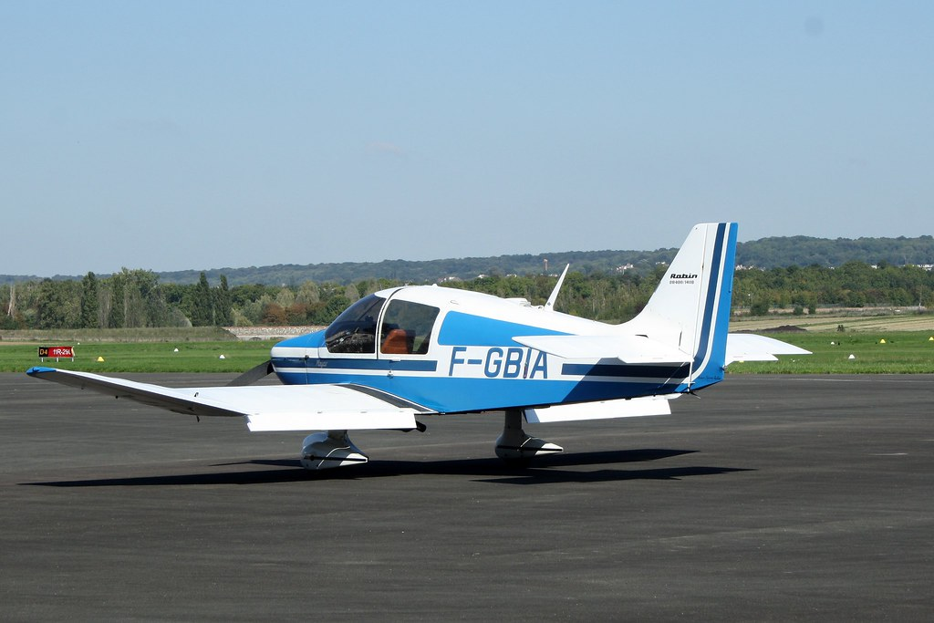 F-GBIA - Not Available