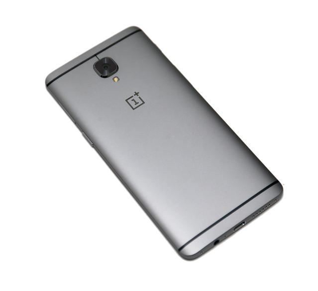 [測評] 帶著金屬手感回歸的獨特旗艦機 OnePlus 3 一加手機三 @3C 達人廖阿輝