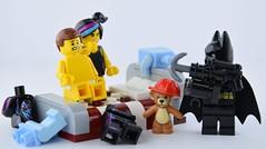 The Lego (love) Movie