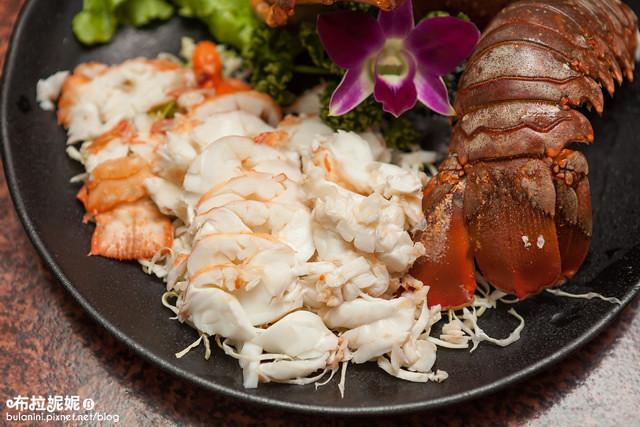 【埔里美食餐廳】平日也客滿!超人氣埔里海鮮餐廳~夏日美食必吃!