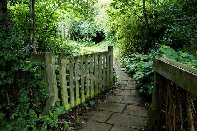 Harleyford Road Community Gardens-4