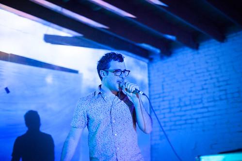 Daniel Maloso at Nuit Noire