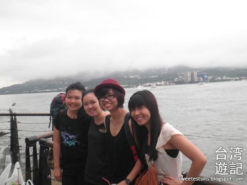 taiwan trip day 4 tamsui danshui taipei main station ximending 25