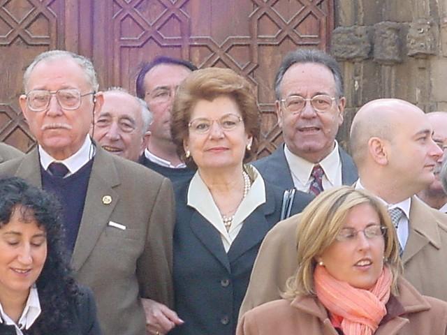 Lleida, 2003