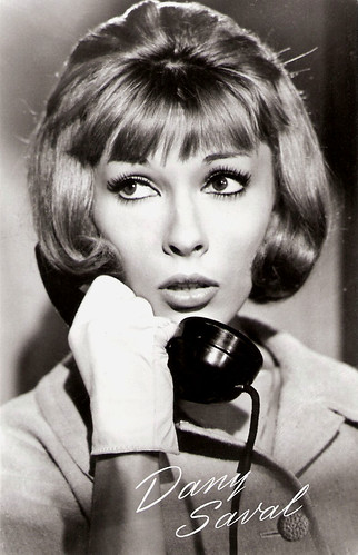 Dany Saval