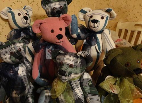 bears to alaska