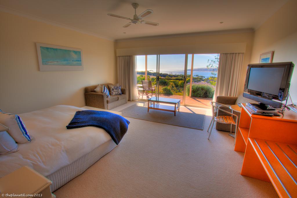 accommodation seascape lodge