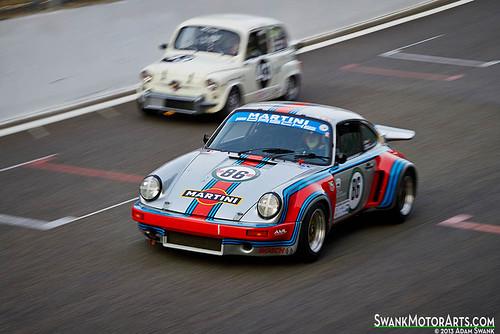 Porsche 911 by autoidiodyssey