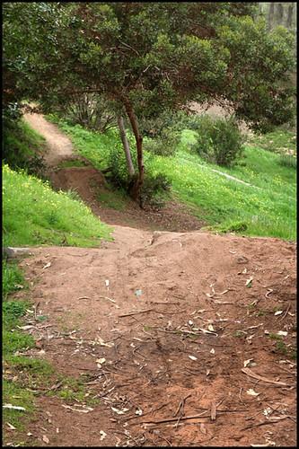 Balboa BMX Trails