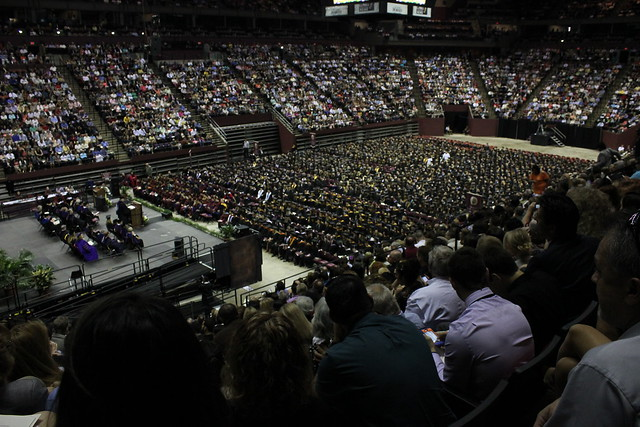 FSU Graduation Spring 2013