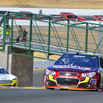 Jeff Gordon Sonoma 2013
