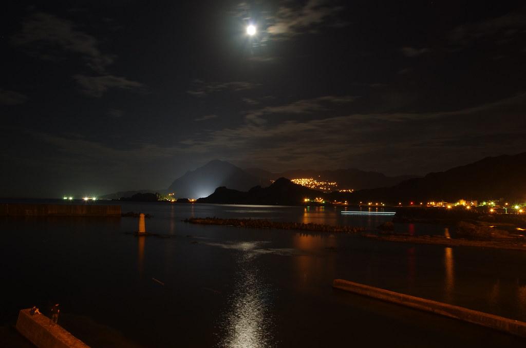 長潭里漁港