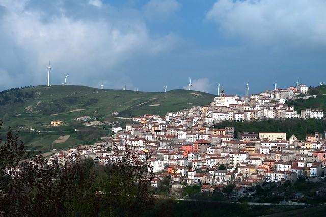 Castiglione Messer Marino