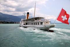 SS Montreux