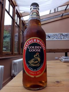Hatherwood (Lidl), Golden Goose, England