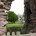Small photo of Abergavenny Castle
