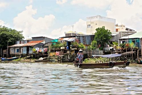 riverfront life