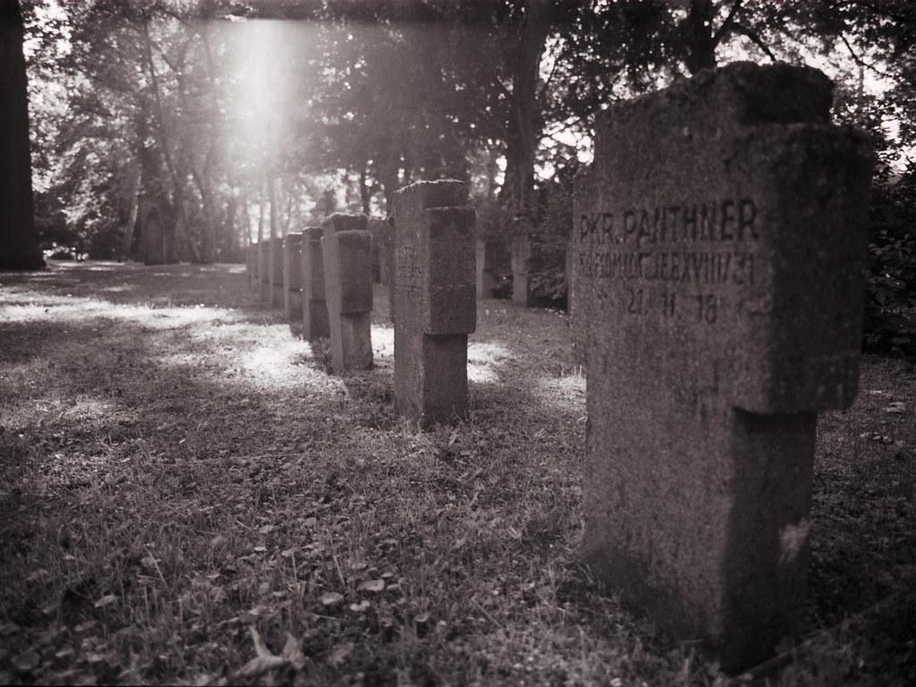Südfriedhof, Frankfurt