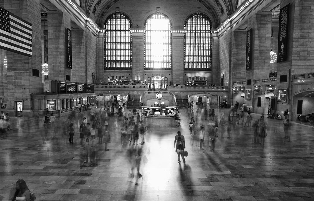 Grand Central Station | New York
